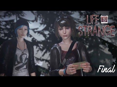 A ESCOLHA MAIS DIFÍCIL DO MUNDO | FINAL | Life is Strange #17 (Polarized)