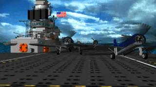 V for Victory 2: Pacific Campaign (1996) - Official Trailer