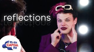 YUNGBLUD Opens Up About ADHD \u0026 Relationship With Fans | Reflections | Capital