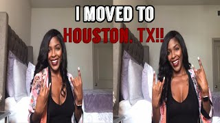 Cons Living pros in texas houston and