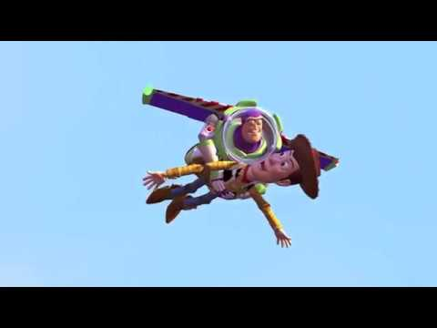 [YTP] Buzz Is Not A Flying Toy