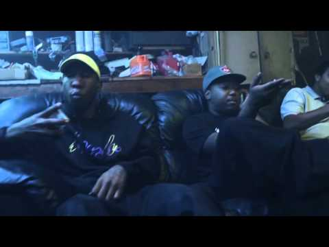 Hodgy Beats and Domo Genesis - Extinguisher (Official Video) 720p