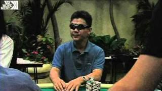 Professional Gambler Faces High Risks, Big Rewards