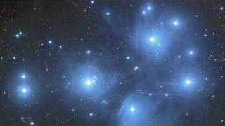 Sirius Stargazing: The Pleiades (M45)