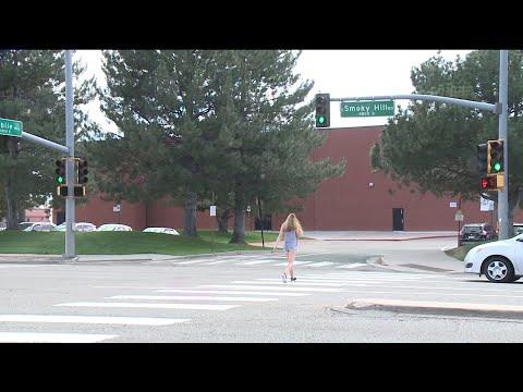 Student arrested after bringing handgun to Smoky Hill High School in Aurora