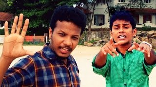 Ananth & Fejo - Is This The Reason (official video) - English Rap Song