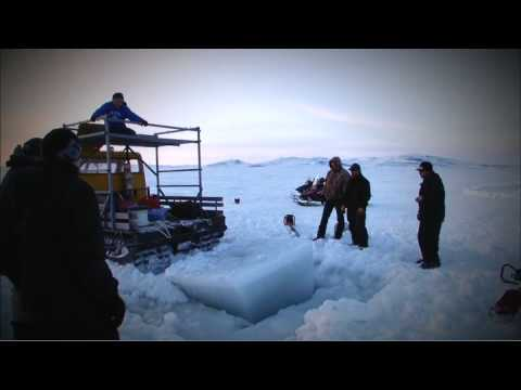 Bering Sea Gold: Under the Ice | Premiering Friday, Aug 24, 2012 at 9PM e/p on Discovery*