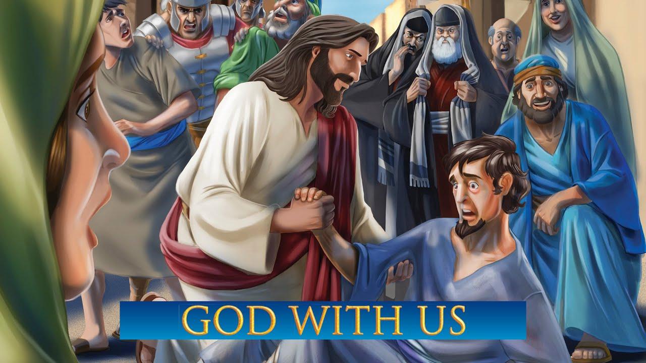 Download God With Us (2017) | Full Movie | Bob Magruder | Rick Rhodes | Bill Pryce | Scott West