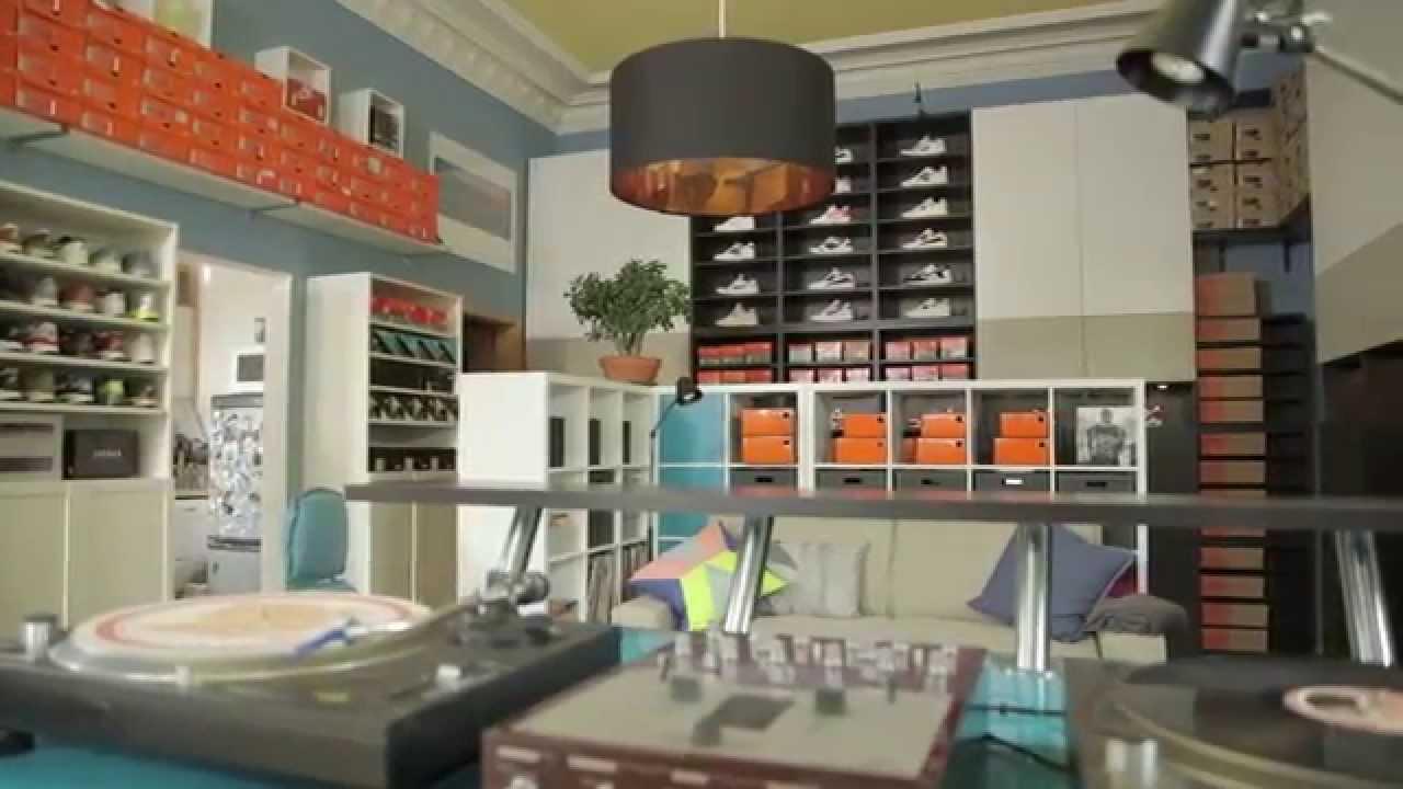 Living At Home Gewinnspiel zeigdeinchaos gewinnspiel ikea und sneakerfreaker