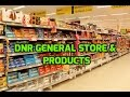 DNR Shopping Private Limited Kirana General Stores || Daily Housing Needs Retail Branded Products