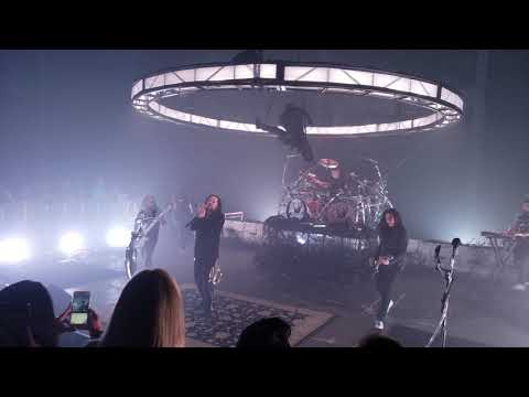 """Korn - Can You Hear Me - 4K - Live @ """"The Nothing"""" Album Release Event 9/13/19 Mp3"""