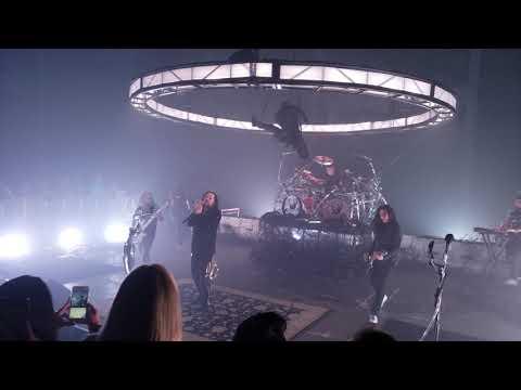 Lunchbox - Korn Can You Hear Me