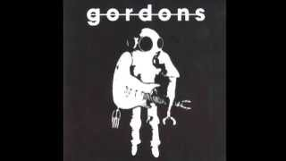 The Gordons - 1st Album / Future Shock (1980/81) Full Album