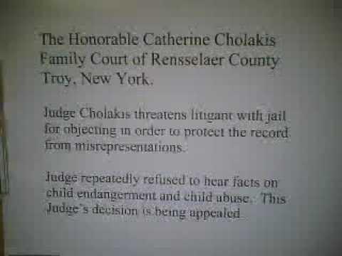 Judge Catherine