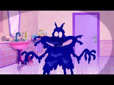 Oggy Et Les Cafards   Zig & Sharko 🗣 ENCRE MAGIQUE 🗣 MEGA Compilation En HD