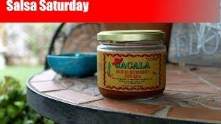 Jacala's Mexican Restaurant Salsa plus an Announcement