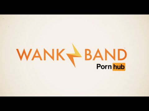 """Wankband - The wearable tech that allows you to love the planet, by loving yourself..."""