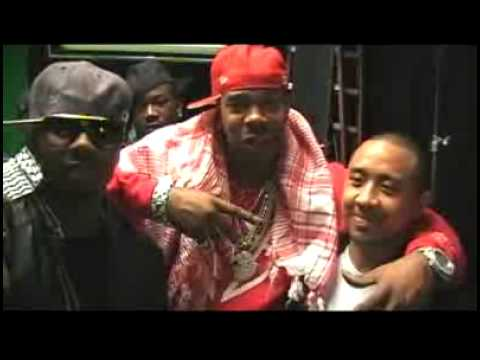 Busta Rhymes - Arab Money (BEHIND THE SCENES VIDEO)