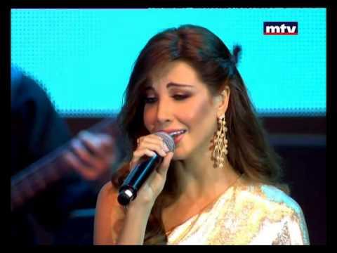 Entertainment Specials - Nancy Ajram - نانسى عجرم - إحساس جديد