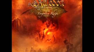 KALEDON - Eyes Of  Fire