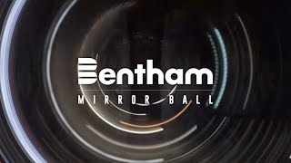 Bentham / MIRROR BALL【Official Lyric Video】