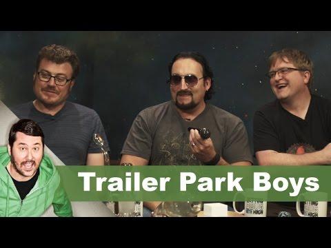 Trailer Park Boys | Getting Doug with High