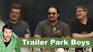 Trailer Park Boys | Getting Doug with High