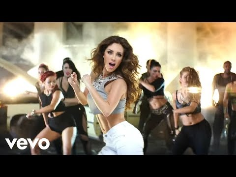 Anahí - Rumba ft. Wisin