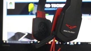 headset multilaser ph073