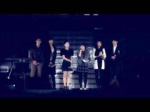 ( DVD ) Lee Seung Gi 이승기 | Hope Concert ( My Girlfriend Is A Gumiho OST | 내 여자친구는 구미호 OST )