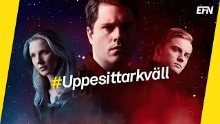 #Uppesittarkväll - May the lön be with you