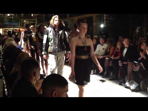 VIDEO: Fashion Week Cleveland 4