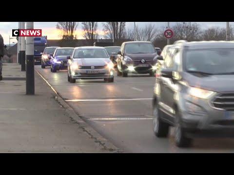 Coronavirus: en Allemagne, les Français frontaliers directement impactés