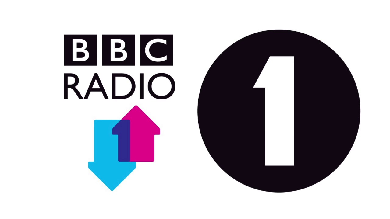 BBC Radio 1 - Official Chart - YouTube