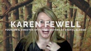 h.Club member spotlight: Karen Fewell