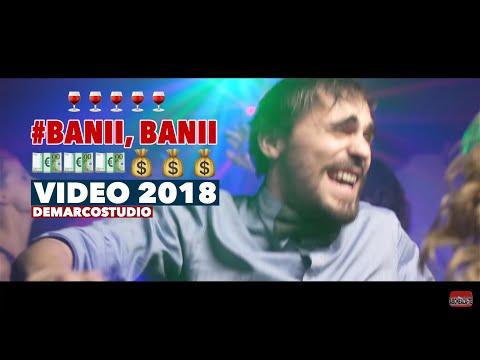 DEMARCO - Banii, banii 2018 [video oficial]