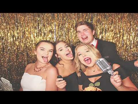 4-28-18 Atlanta Turner Ballroom Photo Booth - LaGrange Academy Prom 2018 - Robot Booth