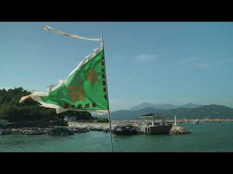 Beautiful day in Cheung Chau Island (using Sony A6000 & PZ 18-105 f4)
