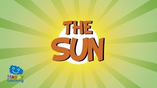 The Sun | Educational Video for Kids.