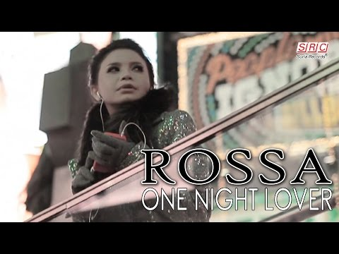 Rossa feat. Joe Flizzow - One Night Lover