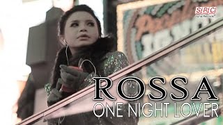 Rossa feat. Joe Flizzow - One Night Lover (Official Music Video)