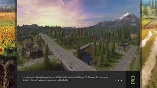 Farming simulator 17  S1 EP1