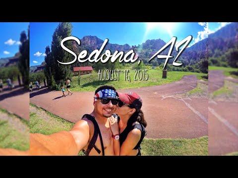 Travel Diary VLog   Sedona, AZ