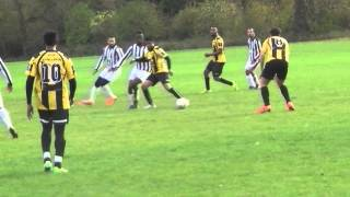 Sparkhill United F.C 2-1 Saltley Stallions FC