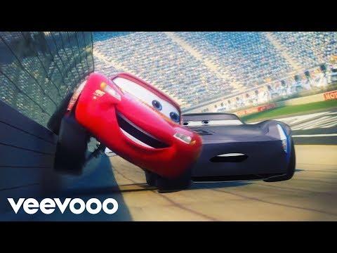 Cars 3 Vitória! ⚡️McQueen Vs Storm (Music Video)