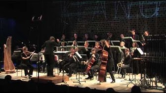 Ville Raasakka: Cantata for choir and chamber orchestra (live)