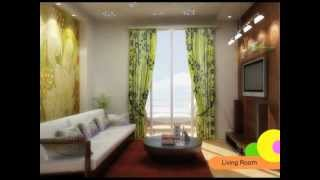 Puranik Rumah Bali - Apartments at Thane with Balinese Touch