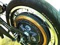Мотор колесо Дмитрия Дуюнова