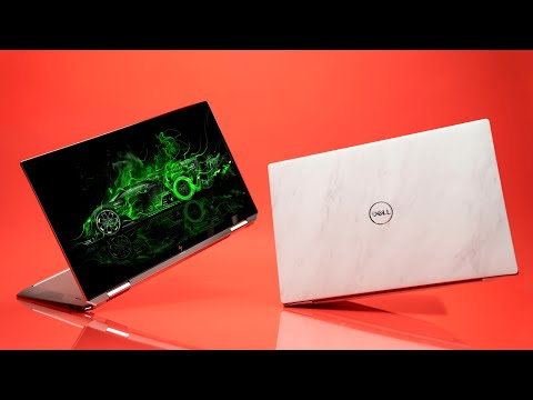 DELL XPS 13 2020 Vs HP Spectre X360 - Which One Is The Best?