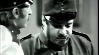 Vladimír Menšík, Lubomír Kostelka - Vojenský Raport (vojín Buchta)